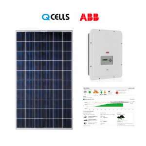 Premium Solar Package | SkyBright Solar