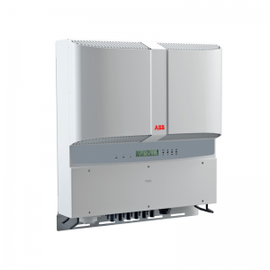 ABB PVI TL OUTD 3Phase Grid Tie Inverter | SkyBright Solar