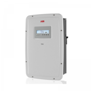 ABB TRIO 3 Phase Grid Tie Inverter | SkyBright Solar