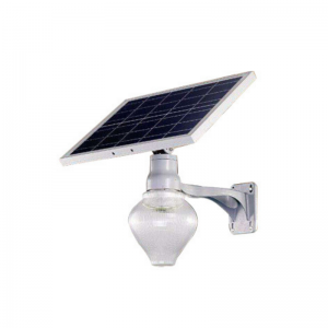 Lider Light Peach Solar 9W | SkyBright Solar