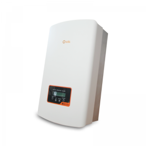 Solis 4G-4kW GridTie Single Phase Inverter | SkyBright Solar