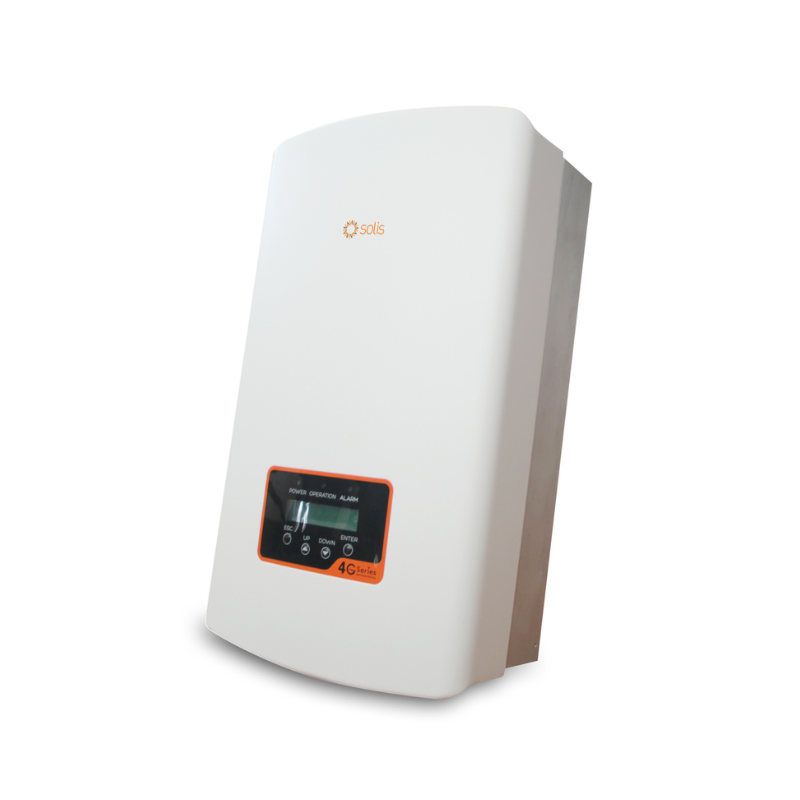 Solis 1P5K-4G 5kW Single Phase Inverter