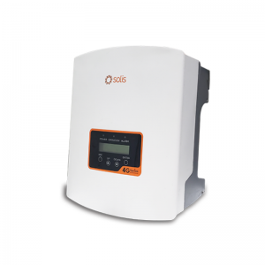 Solis Mini 1000-4G-1kW GridTie Single Phase Inverter | SkyBright Solar