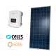 Smart Solar Package | SkyBright Solar
