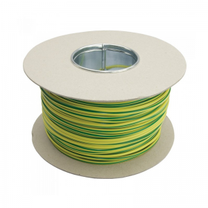 Earth Cable - 4mm x 100mtr | SkyBright Solar