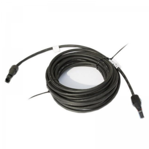 MC4 Extension Cable 6mm x 10mtr | SkyBright Solar