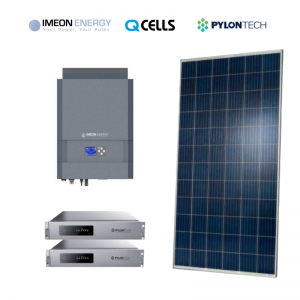 Premium + Brown Out Package   SkyBright Solar