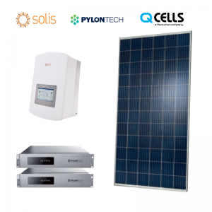 Premium + Brown out Package | SkyBright Solar