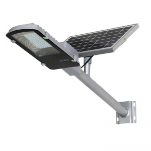 GES - GES-RS05 30W Bridgelux LED Solar Light