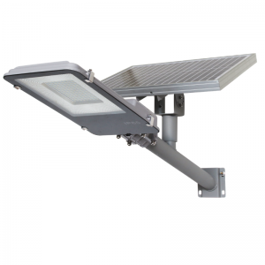 GES - GES-RS06 40W Bridgelux LED Solar Light