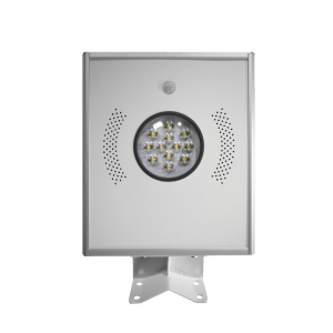 SafePower - 12W Streetlight | SkyBright Solar