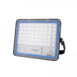 SafePower 100W Optical Solar FloodLight | SkyBright Solar