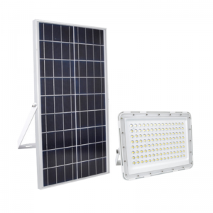 SafePower 200W Solar Floodlight | SkyBright Solar