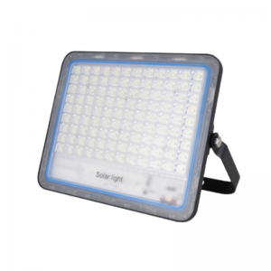 SafePower 220W Solar Floodlight | SkyBright Solar