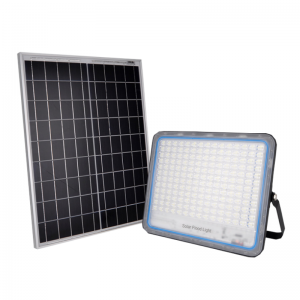 SafePower 300W Optical Solar Floodlights | SkyBright Solar
