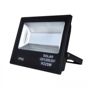 SafePower - 325W SMD Solar Flood Light | SkyBright Solar