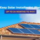Solar Installment Philippines