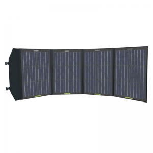 50W Foldable Flexible Solar Panel | SkyBright Solar