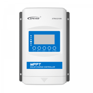 Epever 20A MPPT Charge Controller (12/24V, Max PV Voc 60V) for Lithium/Lead Acid | SkyBright Solar