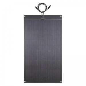 Lensun 80W HQ Grade Flexible ETFE Solar Panel | SkyBright Solar
