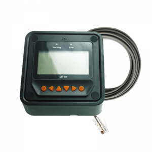 Epever Remote Meter for Charge Controller (2mtr RS485 cable) | SkyBright Solar