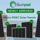 NEWLY ARRIVED SUNPAL | SkyBright Solar