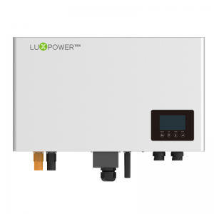 Lux Power 3.6kW AC Coupled Inverter | SkyBright Solar