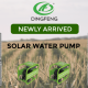 Newly Arrived Difful Solar Water Pumps | SkyBright Solar