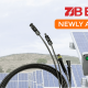 Newly Arrived! ZJBENY Rapid Shutdown Module and Emergency Switch | SkyBright Solar