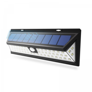 SafePower WL215 60W Solar Wall Light | SkyBright Solar