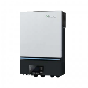 SkyBright MAX 7.2KVA Off Grid Inverter | SkyBright Solar