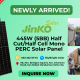 Jinko Solar Panel 445W Newly Arrived | SkyBright Solar