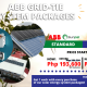 ABB Grid-Tie System Package Promo | SkyBrightSolar