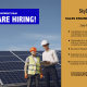 We Are Hiring | SkyBright Solar