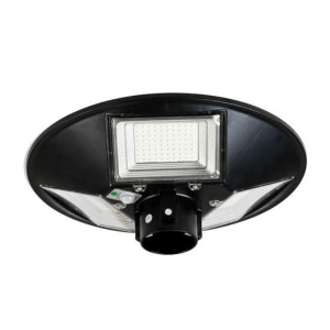 SkyBright 100W UFO Solar Post Light | SkyBright Solar