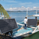 Off Grid System Installation in Concepcion Island | SkyBright Solar