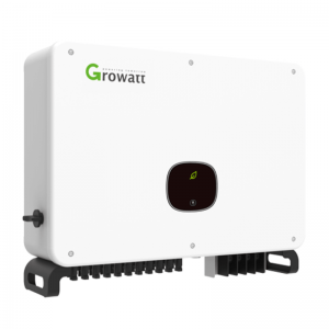 Growatt 3Phase Inverter | SkyBright Solar