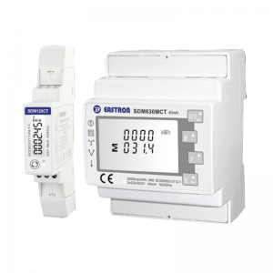 Growatt Zero Export Energy Meter & CT Clamp | SkyBright Solar