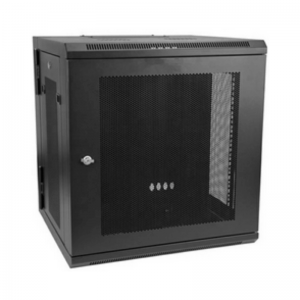 "HUIJUE 12U x 19"" Battery Cabinet 